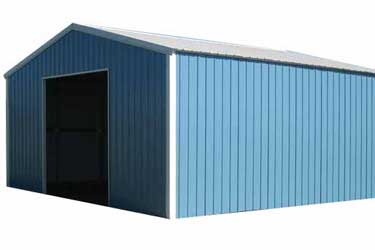 Portable buildings gallery